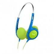 Philips Hörlurar för barn blå-grön