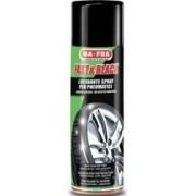 Spray pentru lustruit anvelope Ma-Fra Fast & Black negru 500 ml