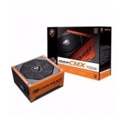 Fuente de Poder Cougar CMX 700 (v.3) 80 PLUS Bronze, 20+4 pin ATX, 140mm, 700W