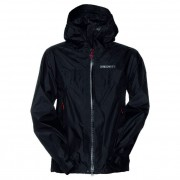 Didriksons Outdoor Kit With Pulsar Unisex Jacket Black 575309