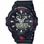 Reloj G-Shock GA_700_1A Negro Hombre