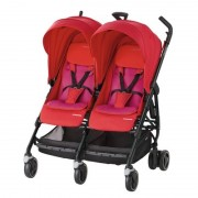 Carucior gemeni Dana For Two Maxi Cosi