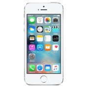 Apple iPhone 5S 64 Gb Plata Libre