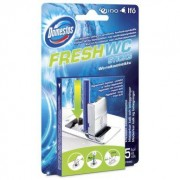 Domestos Fresh WC sticks 5-pack 8712561175159 Replace: N/A