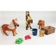 Miniature Shetland Pony Schleich-41432