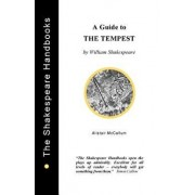 A Guide to the Tempest, Paperback/Alistair McCallum