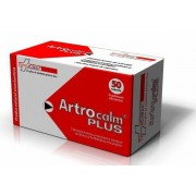 Artrocalm Plus 50 capsule, FarmaClass