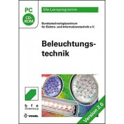 Beleuchtungstechnik 2.0. CD-ROM fr Windows 7/ Vista/XP/2000