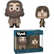 Funko Vynl Harry Potter And Hagrid Original Nuevo