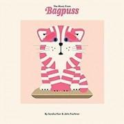 EARTH RECORDINGS Kerr, Sandra / Faulkner, John - The Music From Bagpuss [CD] USA import