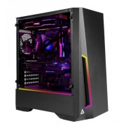 Carcasa Antec Original Dark Phantom DP501, MidTower (Negru)