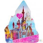 Disney Hercegnők: 75 Darabos Kreatív Szett (Darpeje , CDIP022)