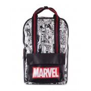 Difuzed Marvel Backpack Comic AOP