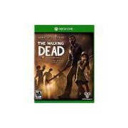 Game The Walking Dead - Game Of The Year Edition - XBOX ONE