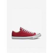Converse Red Chuck Taylor All Star Classic Colors - 38