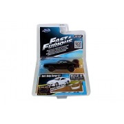 Fast & Furious Doms Dodge Charger R/T Off Road Version 1:55 Scale Diecast Vehicle