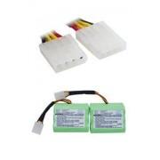 Neato XV Signature Pro battery (3500 mAh, Green)