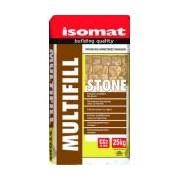 MULTIFILL STONE ISOMAT light grey, CHIT DE ROSTURI 25 kg