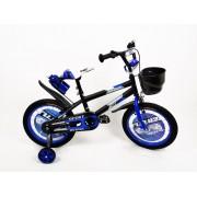 Bicikl za decu Division 16″ plava (Model 720-16 plava)
