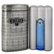 Cuba Prestige Platinum by Fragluxe Eau De Toilette Spray 3 oz