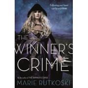 The Winner's Crime, Paperback