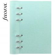 Filofax Clipbook Classic Pastel Personal, Világoskék