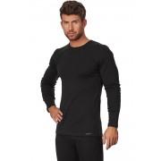 Férfi sport alsónemű 214 thermo plus black