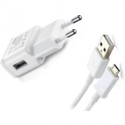 Mobile Charger Samsung Original 2.0A with Adaptive fast charging charger