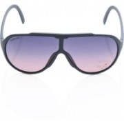 Fastrack Aviator Sunglasses(Blue)