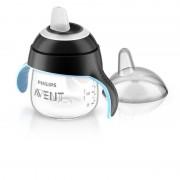 Philips Avent Premium 200ml Pingvinmugg - Svart