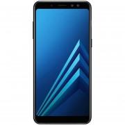 Samsung Galaxy A8+ (2018) Dual Sim 32GB-Black