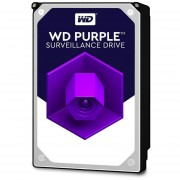 Disco Duro Interno Western Digital WD121PURZ 12 TB