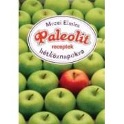 Paleolit receptek hétköznapokra