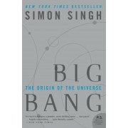 Big Bang: The Origin of the Universe, Paperback