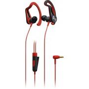 Pioneer SE-E5T In Ear Headphones Red-Black