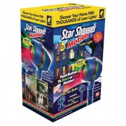 Proiector laser Star Shower Motion