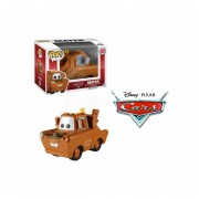 Mater Funko Pop Disney Cars Vinyl-Multicolor