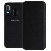 Capa Flip para Samsung Galaxy A40 EF-WA405PBEGWW - Preto