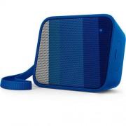 SPEAKER, Philips BT110A, Bluetooth, Blue