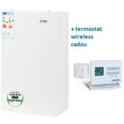 Centrala termica condensatie Motan MKDens 25-P - 25 Kw