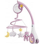 CHICCO (ARTSANA SpA) Chicco Toy Fd Next2dreams Mobile Pink Color