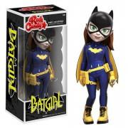 Candy Figura Rock Candy Vinyl Batgirl Versión Moderna - DC Comics