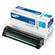 Toner Nuevo Compatible Samsung Mlt-d104s Ml-1660 Scx-3200 D104S -Negro