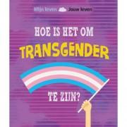 Mijn leven, jouw leven: Hoe is het om transgender te zijn? - Honor Head