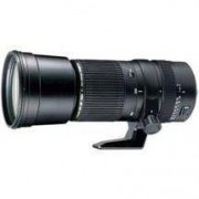 Tamron SP AF 200-500mm F/5-6,3 Di LD [IF] till Canon