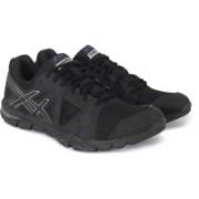 Asics GEL-CRAZE TR 3 TrainingShoe For Men(Black)
