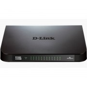 D-LINK GO-SW-24G 24port switch