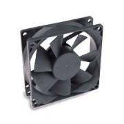Ventilátor 80x80x25mm 230V