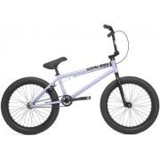 "Kink Freestyle BMX Cykel Kink Gap 20"" 2020 Cassette (Gloss Lavender Splatter)"