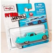 Maisto Fresh Metal 1956 Ford Thunderbird - Powder Blue